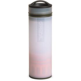 Grayl Ultralight Compact Purificador de Agua, blanco